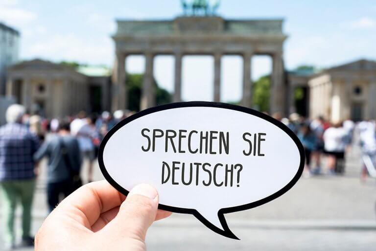 Firmenkurse Deutsch