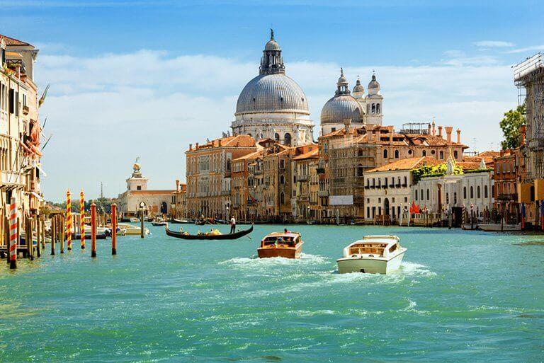 Italienisch als Reisesprache-