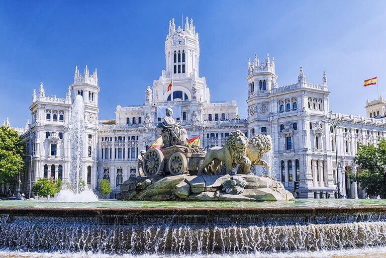 Spanisch als Reisesprache