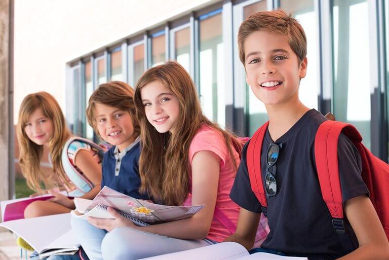 Teens & Kids Franzosischkurse