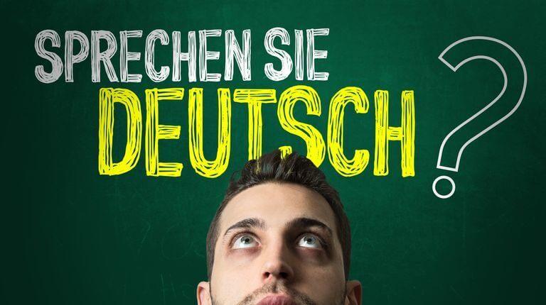 deutsch fremdsprache