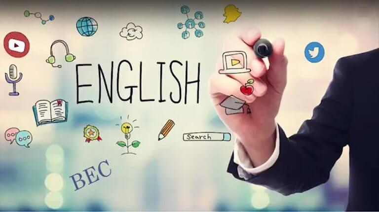 gute englischkenntnisse
