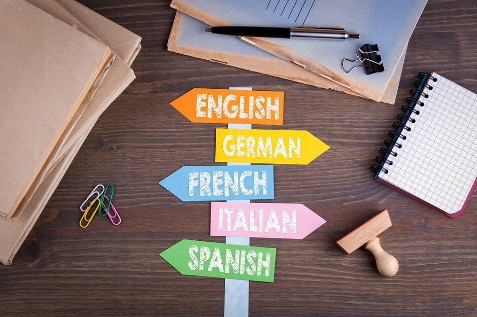 sla basel fremdsprachen