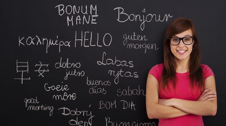fremdsprachenerwerb