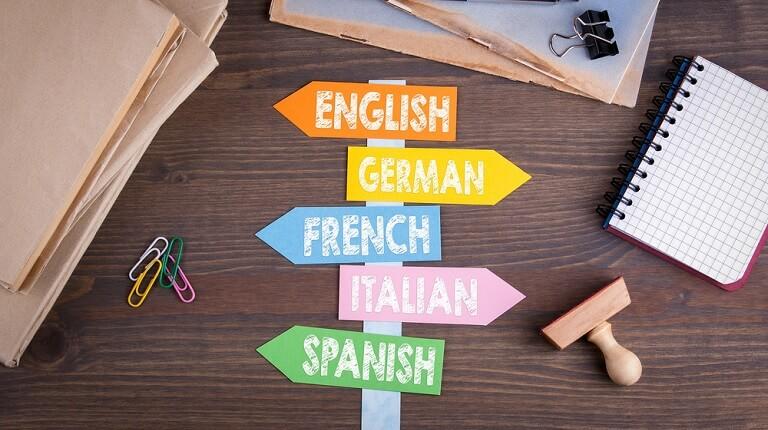 fremdsprache 1